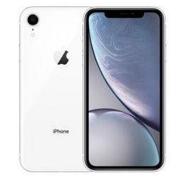 Apple 苹果 iPhone XR 智能手机 128GB 白色