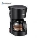 Donlim 东菱 DL-KF200 美式滴漏式咖啡机 黑色68元