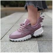 new balance 574S 女子复古跑鞋 *2件