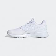 6日0点: adidas 阿迪达斯 RapidaRun 男女跑步鞋 +凑单品