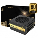 SAMA 先马 金牌750 模组电源(750W、80PLUS金牌)449元包邮