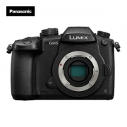 Panasonic 松下 Lumix DC-GH5 M4/3无反相机7998元包邮(赠原装电池)