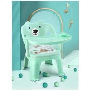 白菜价:贝吉兔 儿童餐椅