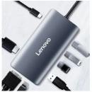 Lenovo 联想 Type-C 一转八 扩展坞248元包邮
