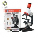 CONDA 康大 A800329 儿童折射式显微镜套装39元