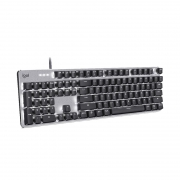 Logitech 罗技 K845 机械键盘 青轴