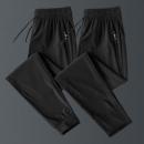 Baloranz 巴洛朗 BLL–X6 冰丝超薄休闲裤49.9元包邮