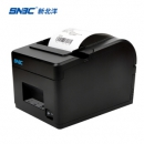 SNBC 新北洋 BTP-X66 热敏小票打印机 80MM 带切刀