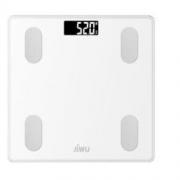 JIWU 苏宁极物 SS-TZ01 智能体脂秤49.9元
