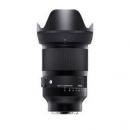 SIGMA 适马 ART 35mm F1.2 DG DN 全画幅微单 大光圈定焦镜头 L卡口7799元