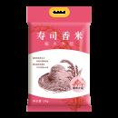 88VIP: 柴火大院 寿司香米 5kg *3件87.4元