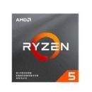 AMD 锐龙 Ryzen 5 3600 CPU处理器1279元