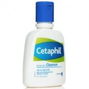 Cetaphil 丝塔芙 温和无泡洗面奶 200ml*4件102元(合25.5元/件)