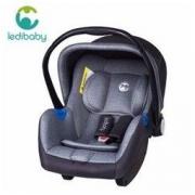 ledibaby 小手环 提篮式安全座椅 0-15个月