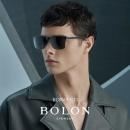 暴龙 2020新款 铝镁方框偏光太阳镜538元风尚价专柜价799元
