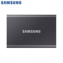 SAMSUNG 三星 T7 移动固态硬盘 PSSD 500GB779元