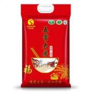 东北大米5kg五常大米稻花香米10斤长粒香米粳米新米 五常大米长粒香 *2件