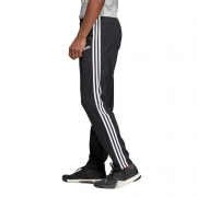 adidas 阿迪达斯 新款男子运动基础系列针织长裤  DU045699元