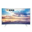 8日0点:Samsung 三星 UA65NUC30SJXXZ 4K曲面电视 65英寸4489元