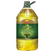 金龙鱼 橄榄油食用调和油(10%特级初榨) 5L *2件179.82元(合89.91元/件)