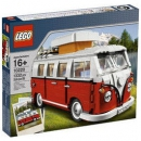 LEGO 乐高 创意百变高手系列 10220 大众露营车759元