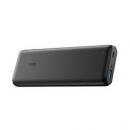 Anker 20000+毫安 移动电源/充电宝 Type-C 22.5WPD双向快充适iPhone11/X/XsMAX/XR/8p/switch笔记本苹果手机319元