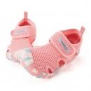 TOREAD 探路者 QFKI85041 儿童透气网布凉鞋89元包邮