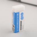 TANOSEE TS-RFW60 橡皮擦 白色方形 小号1块 *5件7.25元(合1.45元/件)