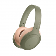SONY 索尼 WH-H910N 头戴式无线降噪耳机1459元包邮