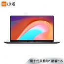 RedmiBook 16 超轻薄全面屏笔记本电脑   (i5-1035G1 16G+512G MX350  2G )4689元包邮