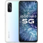 vivo iQOO Neo3 8GB+128GB 极昼 双模5G全网通手机2748元包邮(双重优惠)