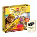 LEGO 乐高 超级英雄系列 76157 神奇女侠对战豹女 +凑单品199元