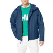 Helly Hansen 哈里汉森 Moss 男士防风防水夹克prime直邮到手170.32元