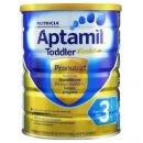 Aptamil 爱他美 金装 婴幼儿奶粉 3段 900g115元包邮包税(需用券)