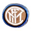 inter 国际米兰 Inter Milan抱枕 蓝色13元包邮(需拼团)