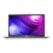 LG gram 2020款 15Z90N-V.AA77C 15.6英寸笔记本电脑(i7-1065G7、16GB、1TB)