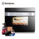 Westinghouse 西屋电气 WTO-PC3001C 多功能蒸烤箱一体机2380元