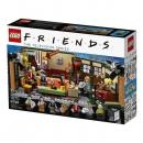 百亿补贴:LEGO 乐高 Ideas系列 21319 老友记 中央咖啡厅429元包邮