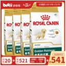 ROYAL CANIA 皇家 AGR29 金毛幼犬粮 共14kg514元