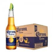 天猫超市 科罗娜 精酿特级小麦啤酒 330ml*24瓶