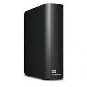 Western Digital 西部数据 Elements 桌面硬盘 12TB1595元