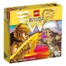 LEGO 乐高 超级英雄系列 76157  神奇女侠对战豹女   (需凑单)200.8元包邮(折186元/件)