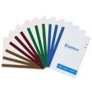 Comix 齐心 C4503 A5软抄笔记本 40页 12个本装 *5件55元(合11元/件)