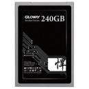GLOWAY 光威 悍将 SATA3 固态硬盘 240GB169元包邮