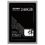 GLOWAY 光威 悍将 SATA3 固态硬盘 240GB