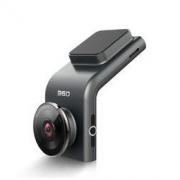 360 G300 隐藏式 行车记录仪+32G卡