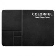 COLORFUL 七彩虹 SL300 SATA3 固态硬盘 120GB