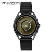 4日10点: EMPORIO ARMANI 阿玛尼 ART5009 智能腕表
