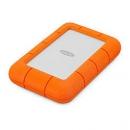 LaCie 莱斯 Rugged Mini 2.5寸移动硬盘 4TB1046.07元含税直邮