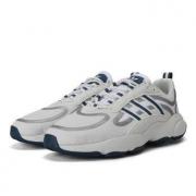 9日0点: adidas 阿迪达斯 三叶草 HAIWEE 男款经典运动鞋 运动T恤*2件357.45元包邮(前2小时)